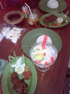 Warung Bebek Nusantara