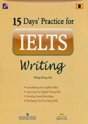 15 Days' Practice for IELTS Writing
