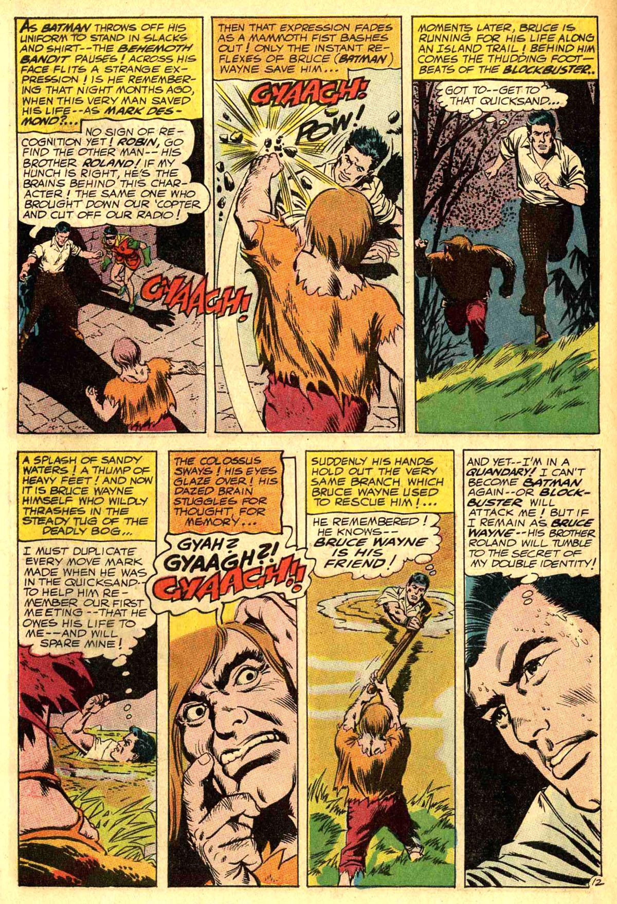 Detective Comics (1937) 345 Page 17