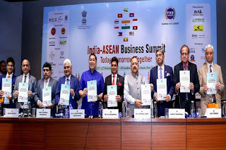 India-ASEAN Business Summit