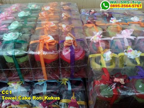 Harga Towel Cake Roti Kukus