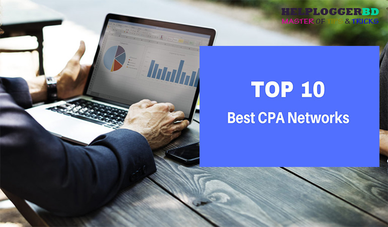 Top 10 CPA Networks that have Paid Over a Billion Dollar
