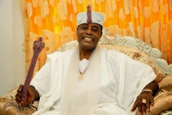 Image result for Oba Obateru Akinruntan