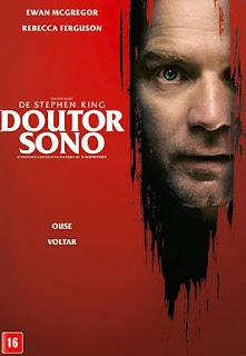 Doutor Sono - BDRip Dual Áudio