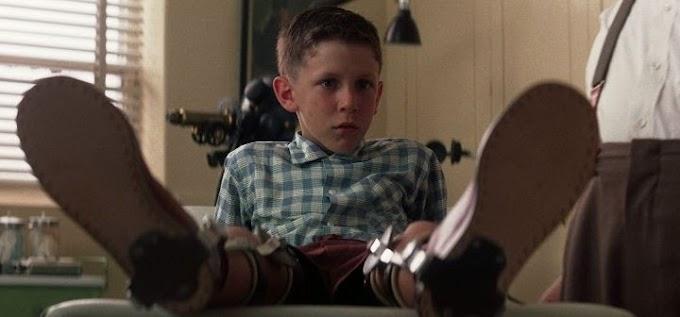 Forrest Gump - Aptal Çocuk ve Engelliliğe Dair