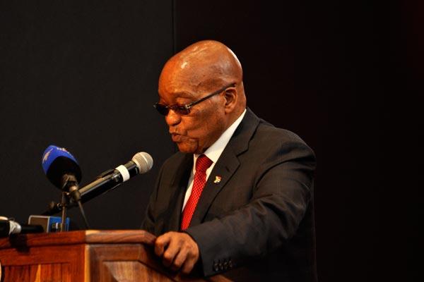 SOUTH AFRICAN PRESIDENT PRAISES UGANDA:  UGANDA NEWS, INDABA EXPO