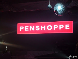 Penshoppe On Trailblazing Event On Its 25th Year