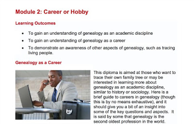 Study-At-home-With-NCC-Online-A-Review-screenshot-of-NCC-online-genealogy-course-module-two