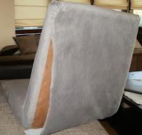 tapicerowanie fotela ja zrobić