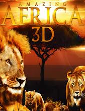 Amazing Africa 3D (Asombrosa Africa) (2013) [Latino]
