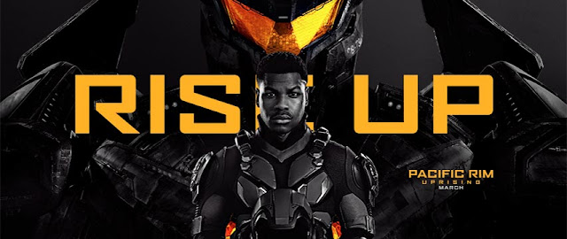 Film Pacific Rim Uprising