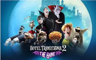 Hotel Transylvania 2 Picture 1