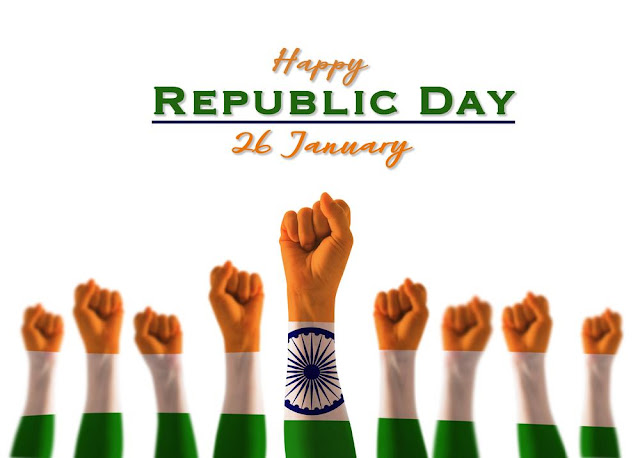 happy republic day images 2018