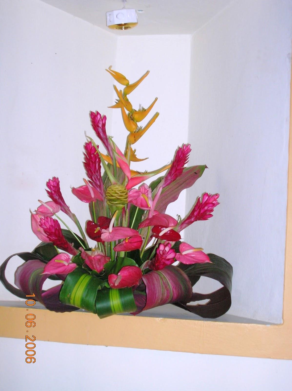 Arreglos Florales Para Iglesias Con Claveles Chile Hotels