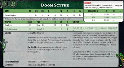 Doom Scythe
