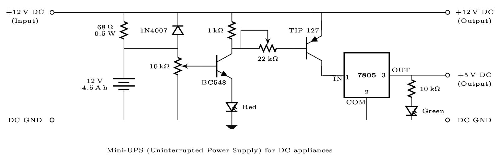 technical musings drawing circuit diagrams in latex draw circuit diagrams in latex latex draw circuit diagram [ 1600 x 507 Pixel ]