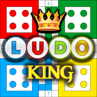 permainan Ludo King