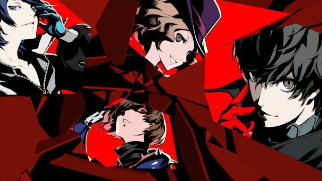 Mira el tráiler de lanzamiento de Persona 5, ¡ya disponible!