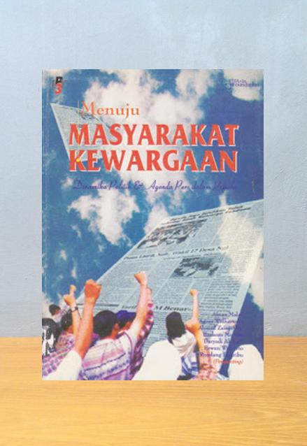 MENUJU MASYARAKAT KEWARGAAN, Afnan Malay