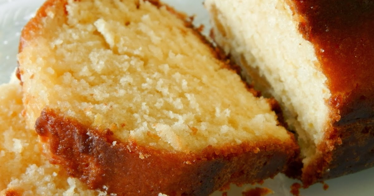 Veritable Cake Au Pomme