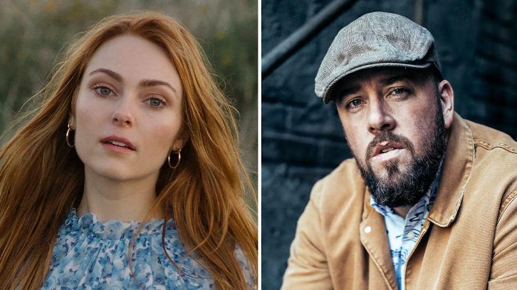 Dr. Death - AnnaSophia Robb & Chris Sullivan Join Cast