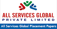 All Services Global Placement Papers