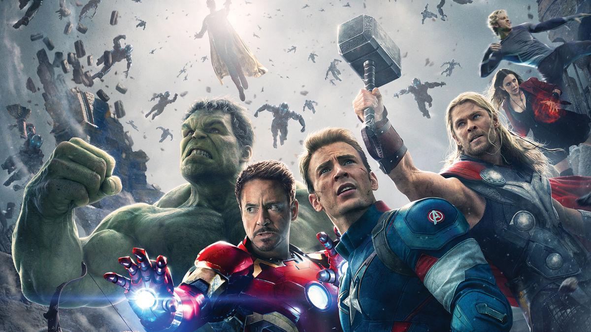 Mais dois filmes do Universo Cinematográfico da Marvel estarão na Disney+ logo no lançamento