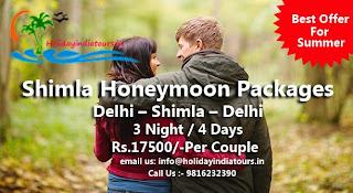 Honeymoon Packages best