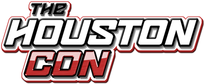 The Houston Con Logo