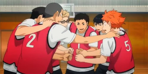 Haikyuu!! Tsunage! Itadaki no Keshiki!!: Game ganha novo trailer!