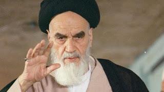 Khomeini Mengkafirkan Seluruh Sahabat Nabi dan Ahlus Sunnah