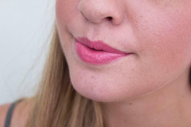 Gold Obsession L'Oréal rouges à lèvres Rose Gold