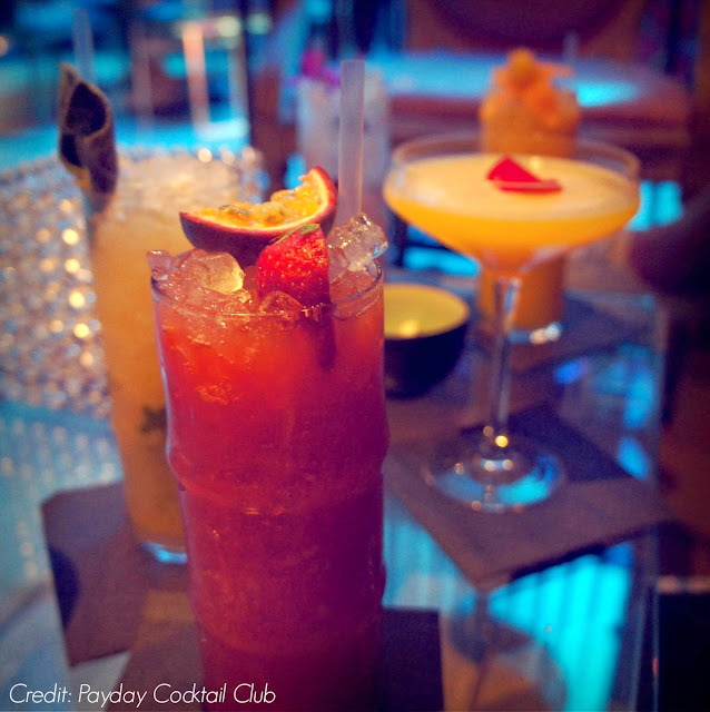 Loungelover Cocktail Bar Review