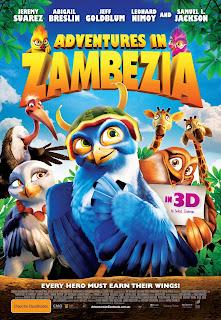 Aventuri in Zambezia Adventures in Zambezia Desene Animate Online Dublate si Subtitrate in Limba Romana HD