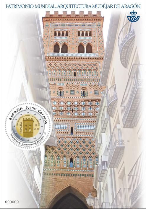 Patrimonio mundial. Arquitectura mudéjar de Aragón