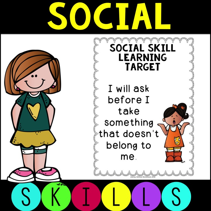 Best Five Books on Social Skills Reviewed by Special Needs ...