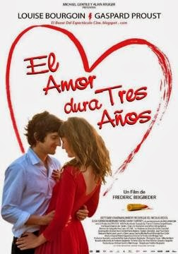 El Amor Dura Tres Años en Español Latino