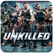 Unkilled Multiplayer Zombie Survival Shooter Game