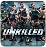 Unkilled Multiplayer Zombie Survival Shooter Game  Unkilled Multiplayer Zombie Survival Shooter Game (MEGA MOD) v1.0.8