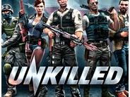 Unkilled Multiplayer Zombie Survival Shooter Game (MEGA MOD) v2.0.3