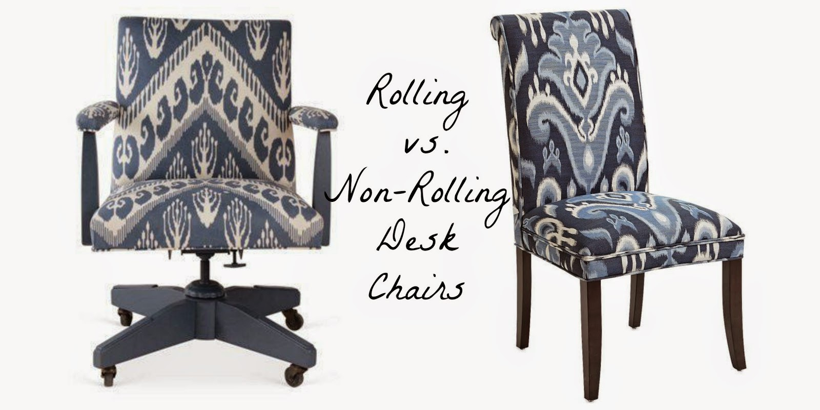 desk chair non rolling mid century modern designing domesticity to roll or not