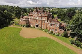 Finchcocks Manor House