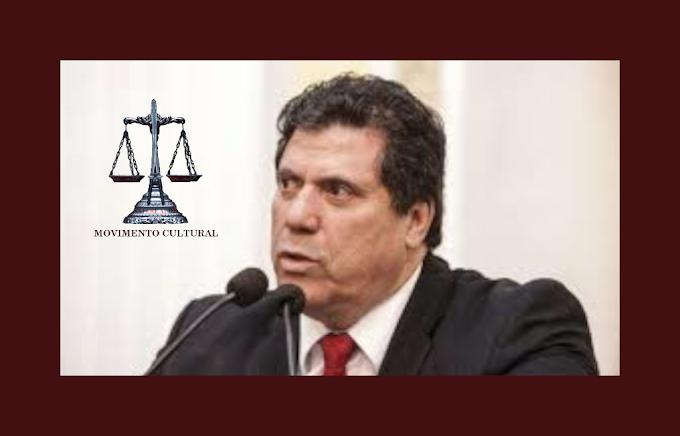 A CORRUPÇÃO DO CABO DE SANTO AGOSTINHO