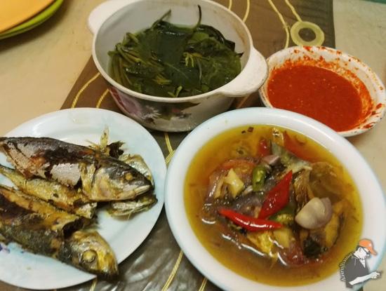 Resepi Lauk Mudah dari House Husband Malaysia