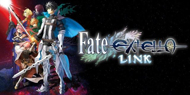 Fate/Extella Link: Tráiler de lanzamiento