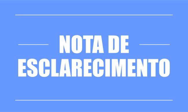 Santa Casa de Misericórdia de Cururupu emite Nota de Esclarecimento sob a nota de repudio do senhor Juca da Tapera.