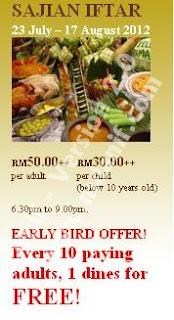 Tanjong Puteri Golf Resort, Pasir Gudang