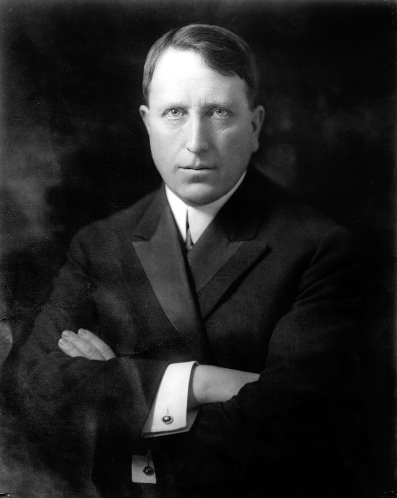 william randolph hearst essay William randolph hearst was a larger-than-life figure who, for a time, controlled  much of the us news media read about his rise and fall on biographycom.