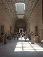 cubierta romana