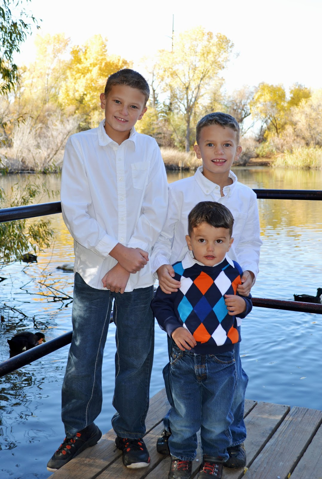 Image result wey dey for picture of 3 little brothers